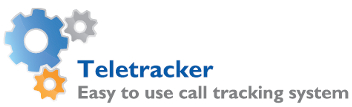Teletracker - Easy to use call tracking system