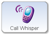Gb teletracker - Call Whisper