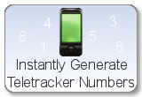 Gb teletracker - Instantly Generate Teletracker Numbers
